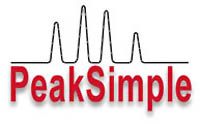 PeakSimple for Windows Software
